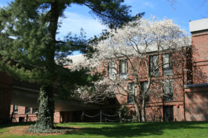 first-year residence hall