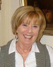 Patricia Maisch