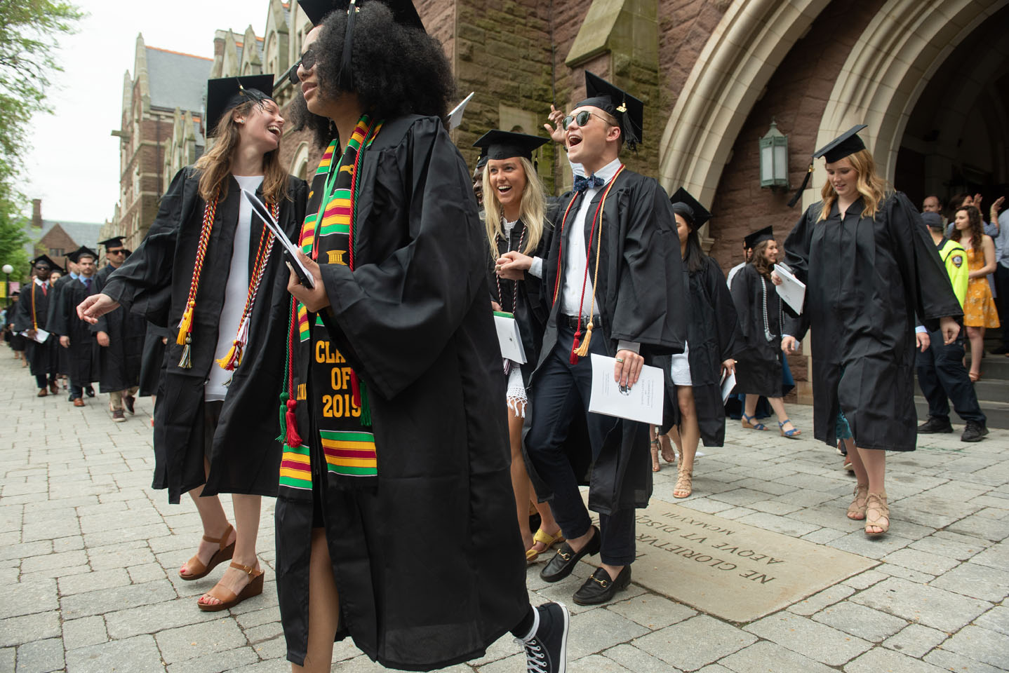Photo Gallery - Commencement Weekend