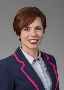 Caroline Deveau