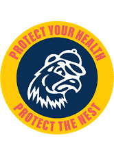Protect the Nest badge