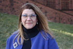 Roberta Rogers, Director of Student Success