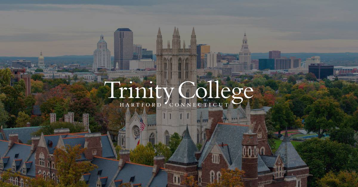 About Trinity Trinity College