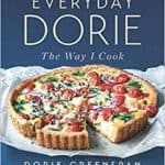 Book cover, Everyday Dorie