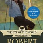 Book cover of Eye of the World