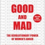 Book cover, Good and Mad