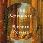 Cover of book, The Overstory