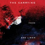 Book cover, The Carrying