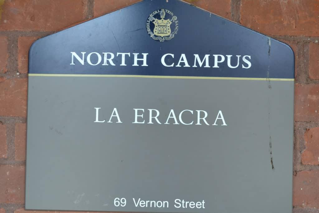La Eracra
