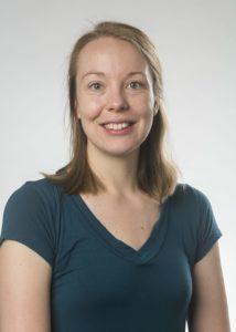 Michelle Kovarik, Chemistry