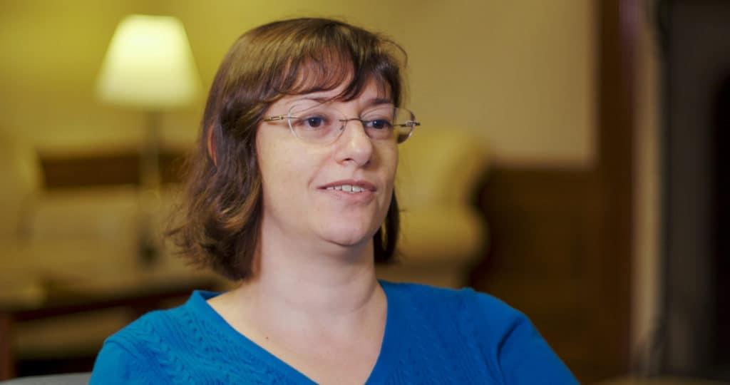 Associate Professor of Classical Studies Meredith E. Safran