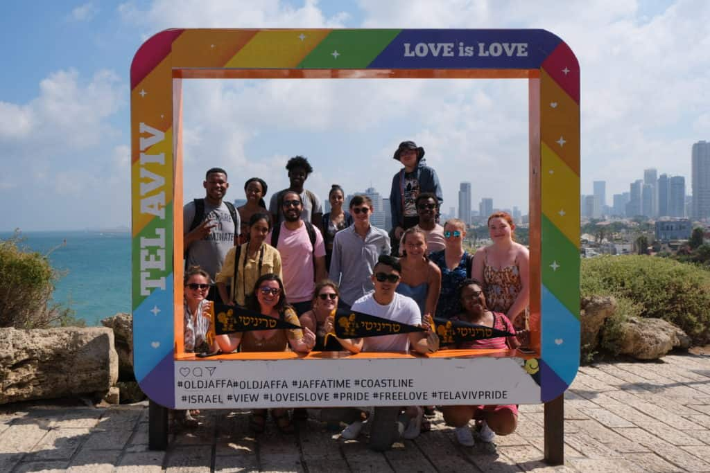 Rainbow LGBTQ tour of Tel Aviv