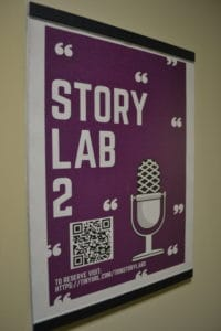Story Labs Podcast Recording Studios