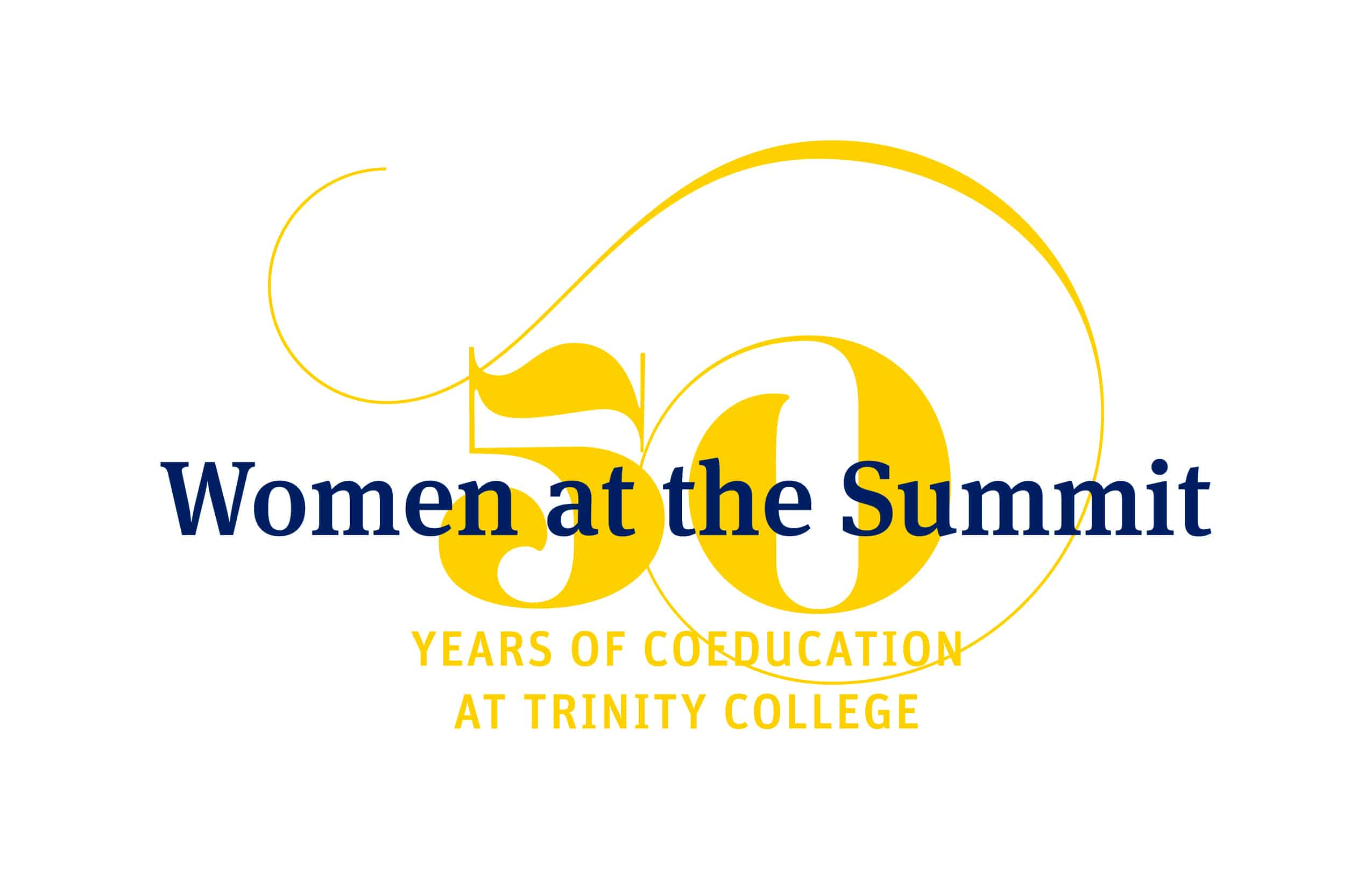 50 for the Next 50 Honorees   Trinity College