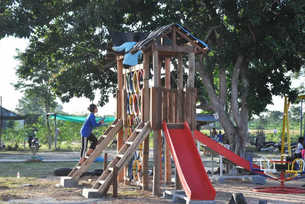 Davis Projects for Peace Fostering Play in Cambodia Duong Corbo