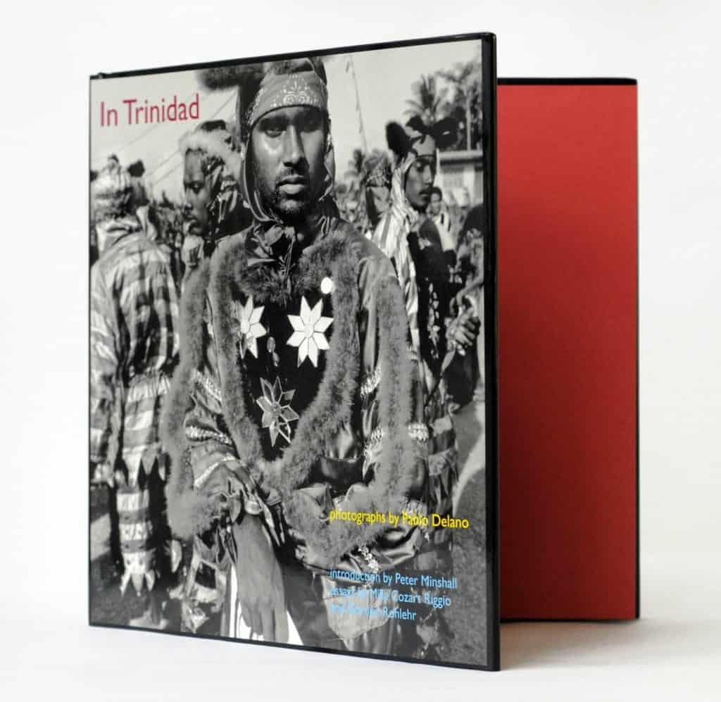 'In Trinidad,' a book of Delano's photographs from Trinidad & Tobago.
