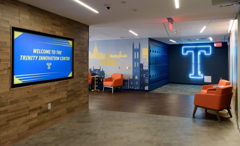 Trinity Innovation Center