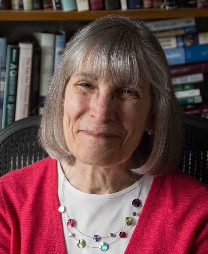 Adrienne Fulco