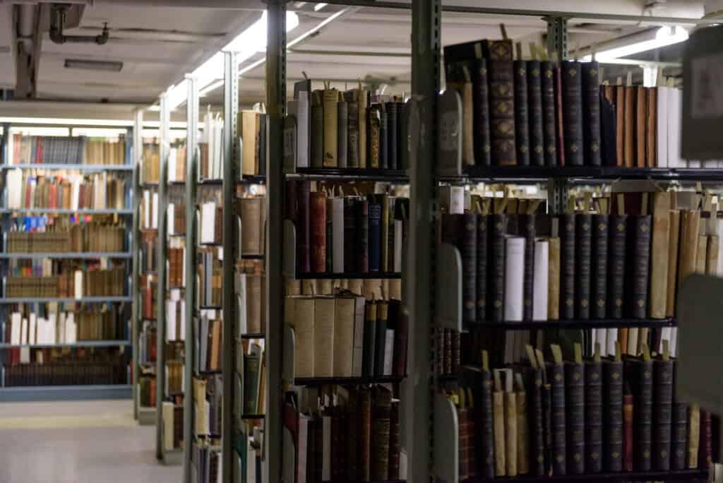 Watkinson Library