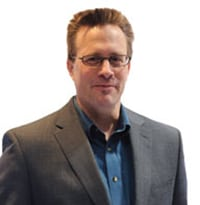 Associate Professor of History Jeffrey Bayliss