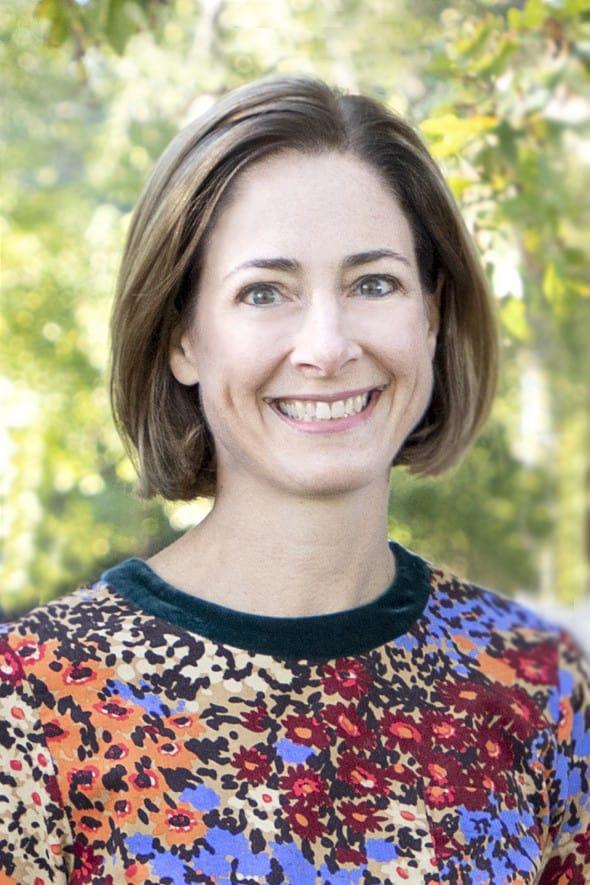 Susannah Smetana Kagan '91 new trustee