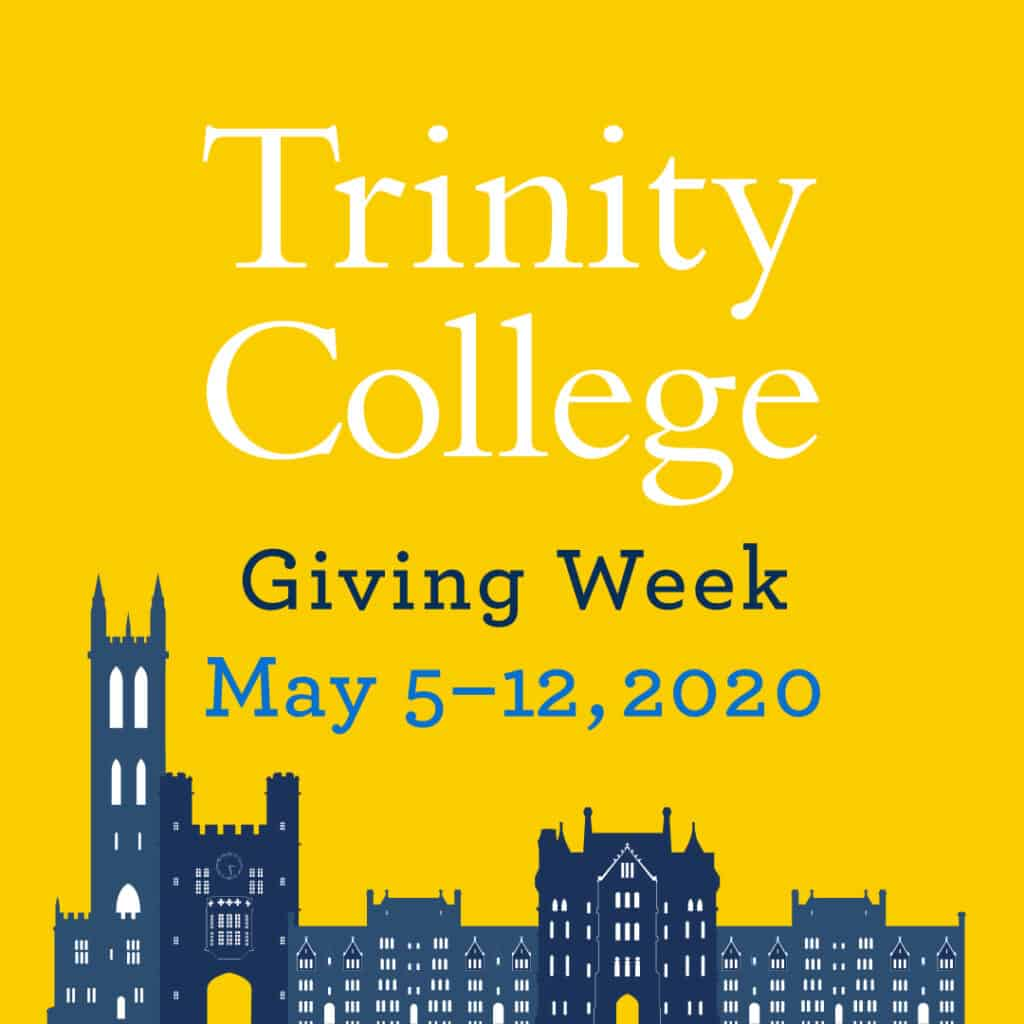 Trinity College Giving Week 2020