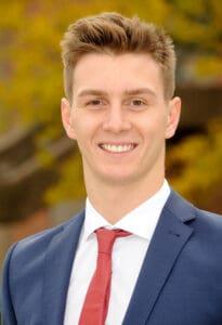 Marco Rupp '21 internship