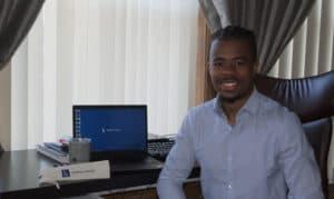 Kinnard Hughes '22 internship