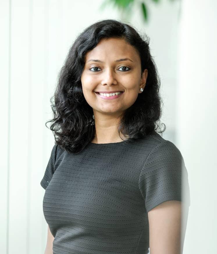 Chitra Jogani
