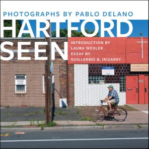 Delano's book Hartford Seen