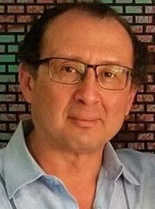 Professor Dario Euraque