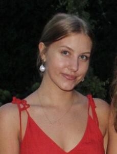 Camille Valentincic '22