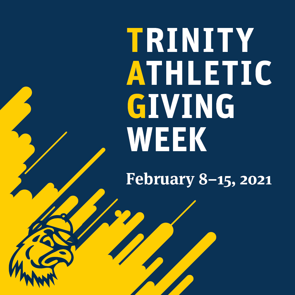 Trinity Athletic Giving (TAG) Week
