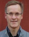 Professor of Language and Culture Studies Johannes Evelein