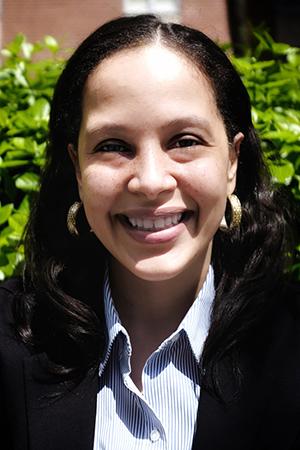 Amanda Guzmán – Anthropology