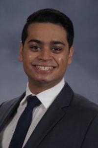 Preet Patel '21, 2021 Connect