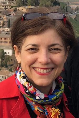 Priscilla Meléndez – Language and Culture Studies