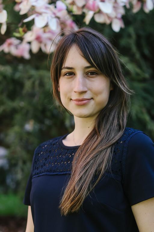 Ana Stambolic '21