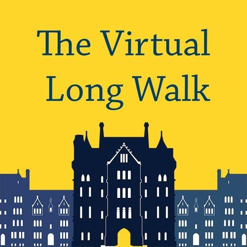 Virtual Long Walk