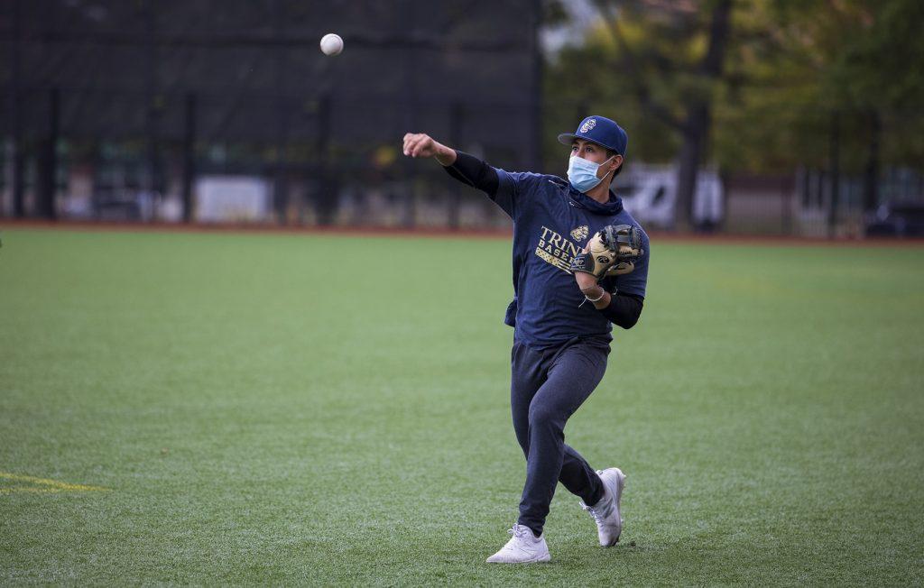 baseball spring 2021