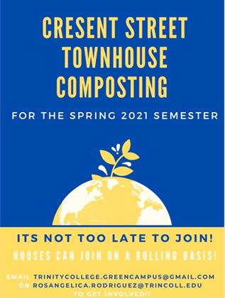Composting flyer