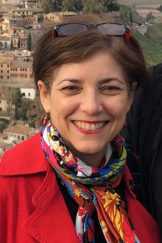 Priscilla Meléndez