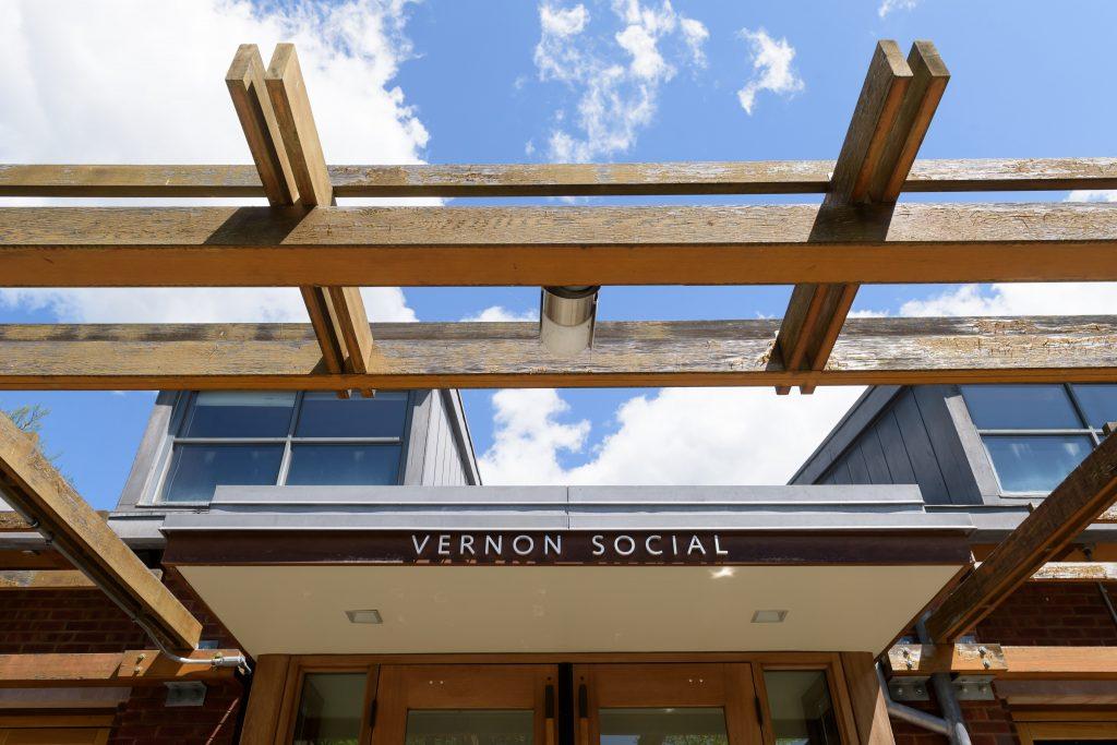 Vernon Social Cornelia Center