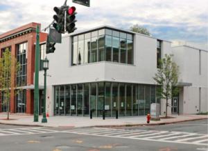 Park Street Library @ the Lyric